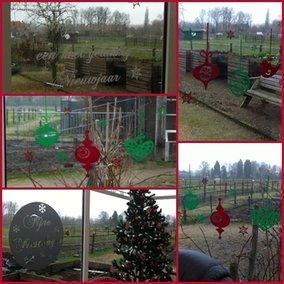 Kerst op 't Binnenveld in Schijndel